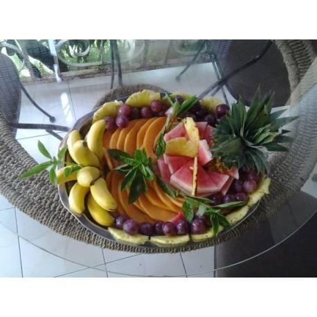 Plateau de fruit